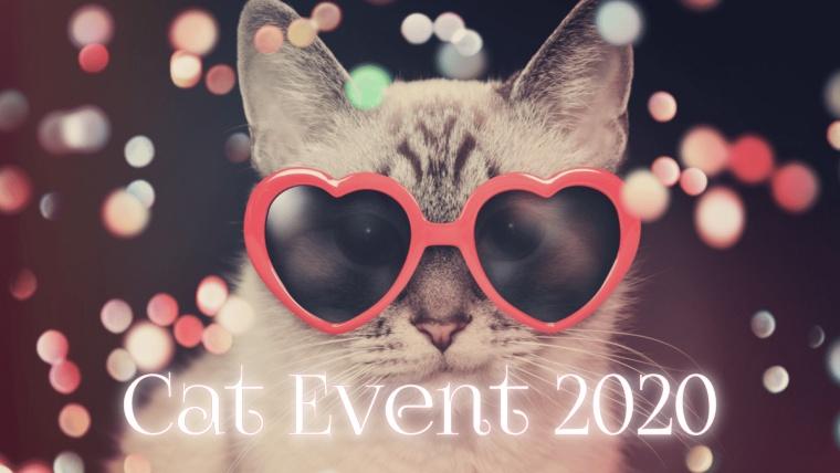 全国の猫のイベント情報まとめ